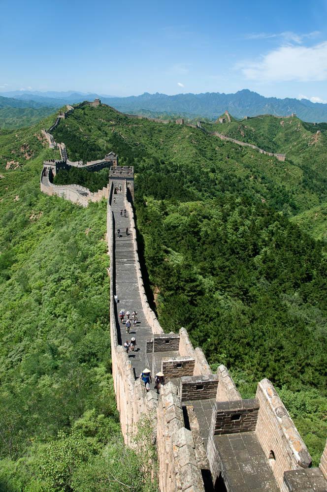 TCM Education at Shenzhou Open University of TCM  Shenzhou Open University of TCM. Chinese Wall