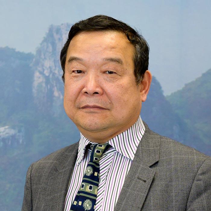 Huijun Shen