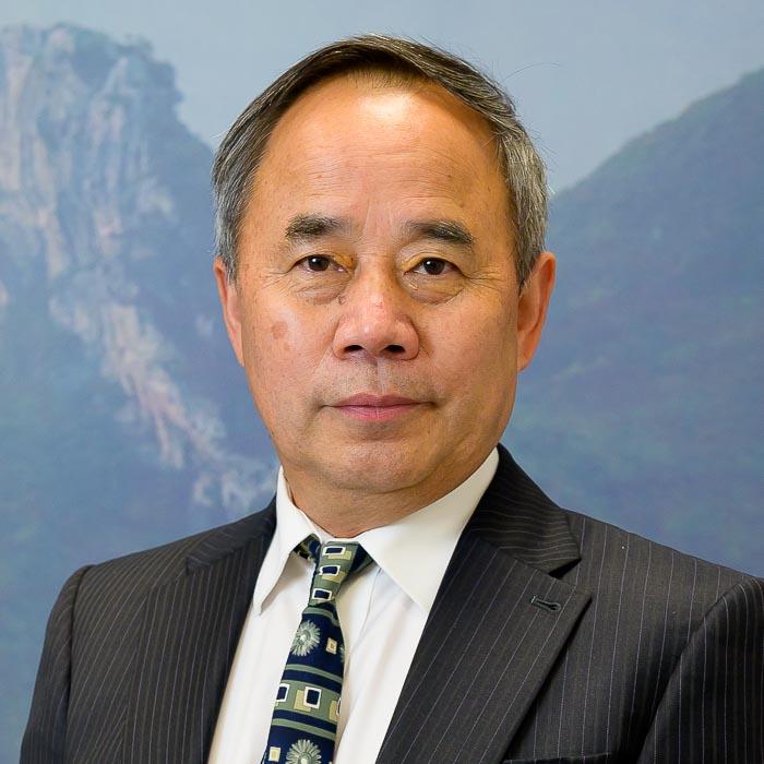 Jidong Wu