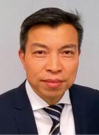 Dr. W. Wang