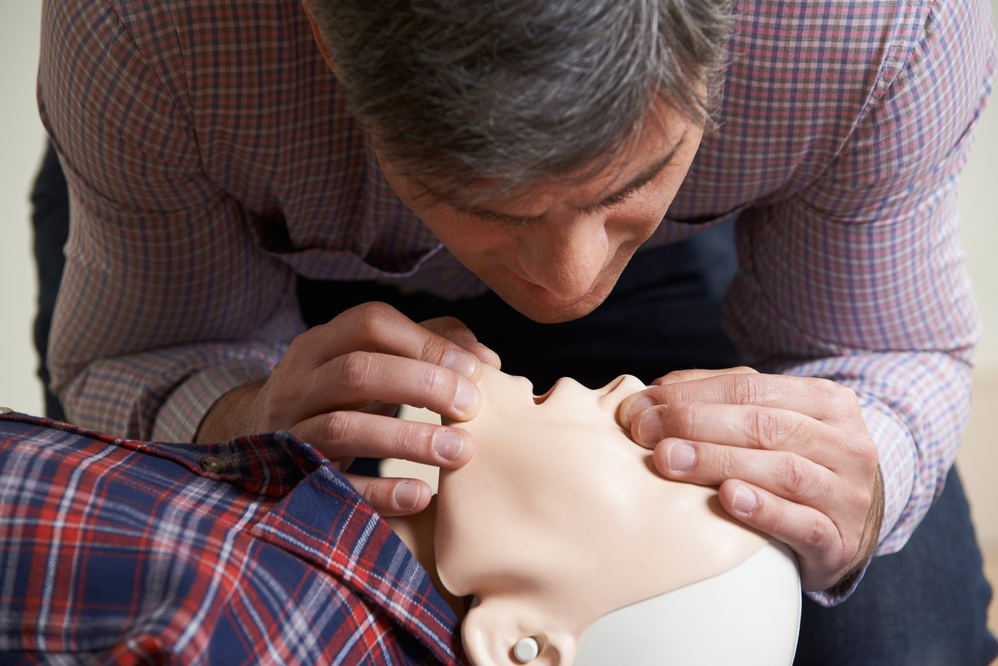 First Aid Red Cross Starters Course (15+16 September 2020)