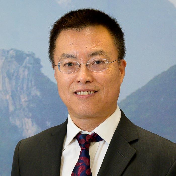 Linjun Xia