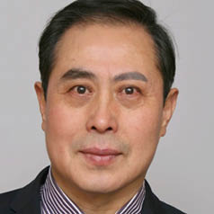 Dr. Cheng Qian - Shenzhou Open University of Traditional Chinese Medicine - Amsterdam