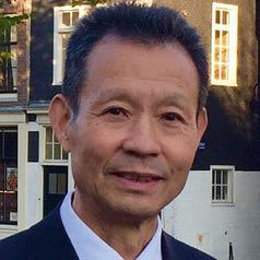 Dr. Funian Yu - Shenzhou Open University of Traditional Chinese Medicine - Amsterdam