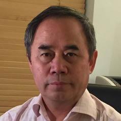 Dr. Jidong Wu - Shenzhou Open University of Traditional Chinese Medicine - Amsterdam
