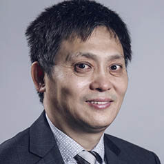 Dr. Tiejun Tang - Shenzhou Open University of Traditional Chinese Medicine- Amsterdam