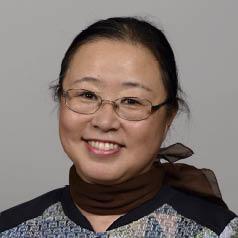 Dr. Yifan Yang - Shenzhou Open University of Traditional Chinese Medicine - Amsterdam