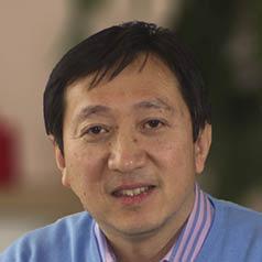 Dr. Zhigang Yang - Shenzhou Open University of Traditional Chinese Medicine - Amsterdam