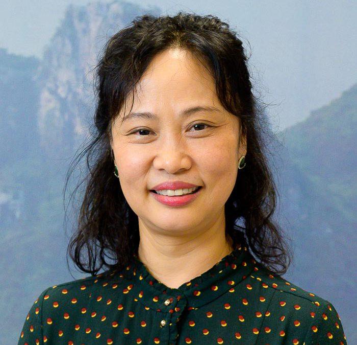 Mei Xing