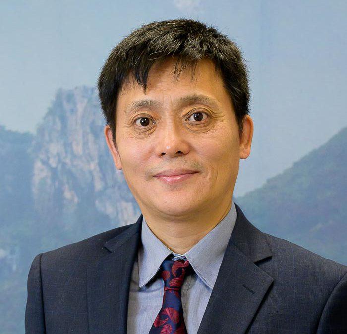 Tiejun Tang