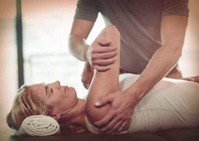 Upper limbs Musculoskeletal Pain – AcuOsteo method – physiopathology and treatment by Acupuncture and Osteopathy