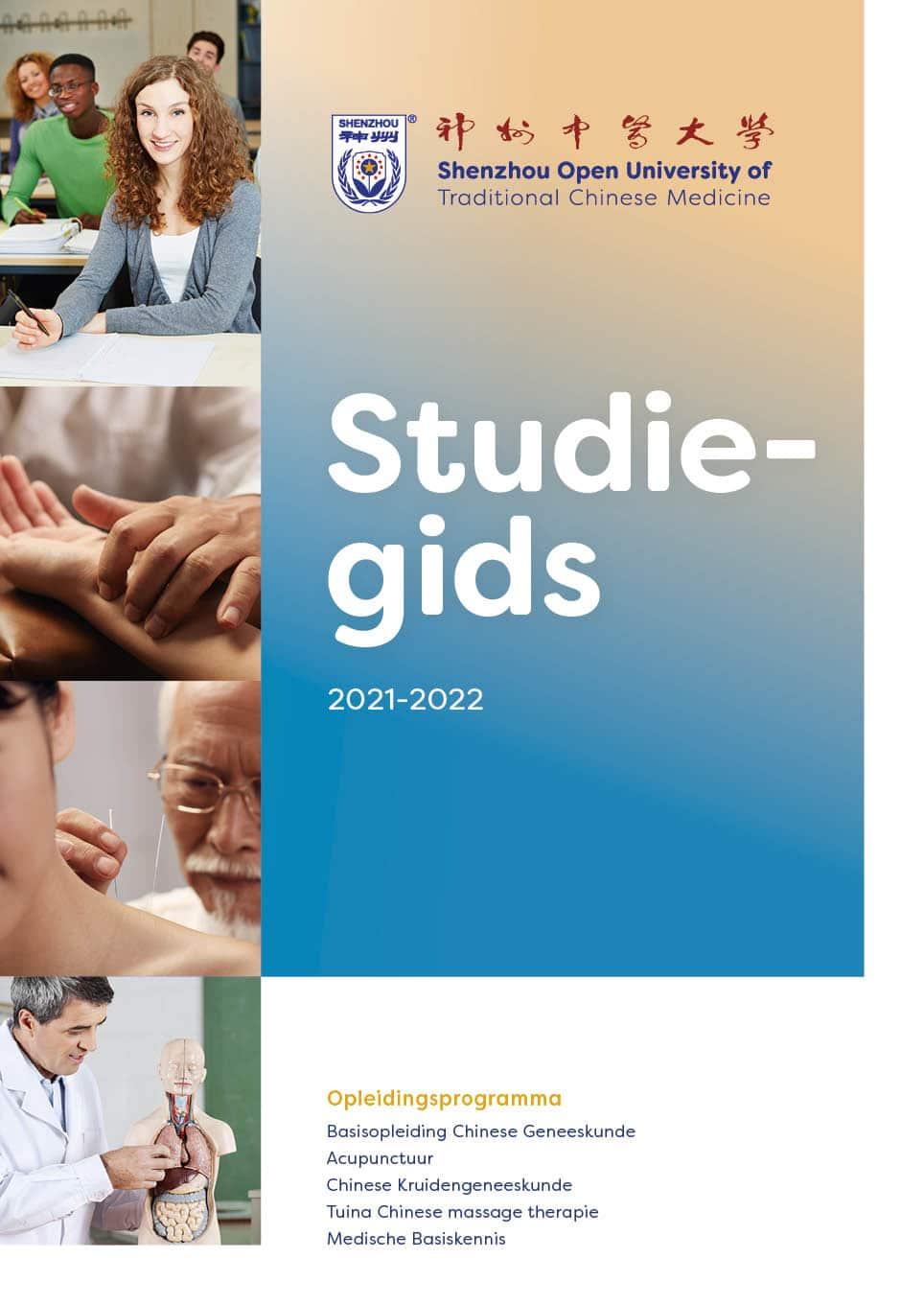 Study guide SOU 2021-2022_GB