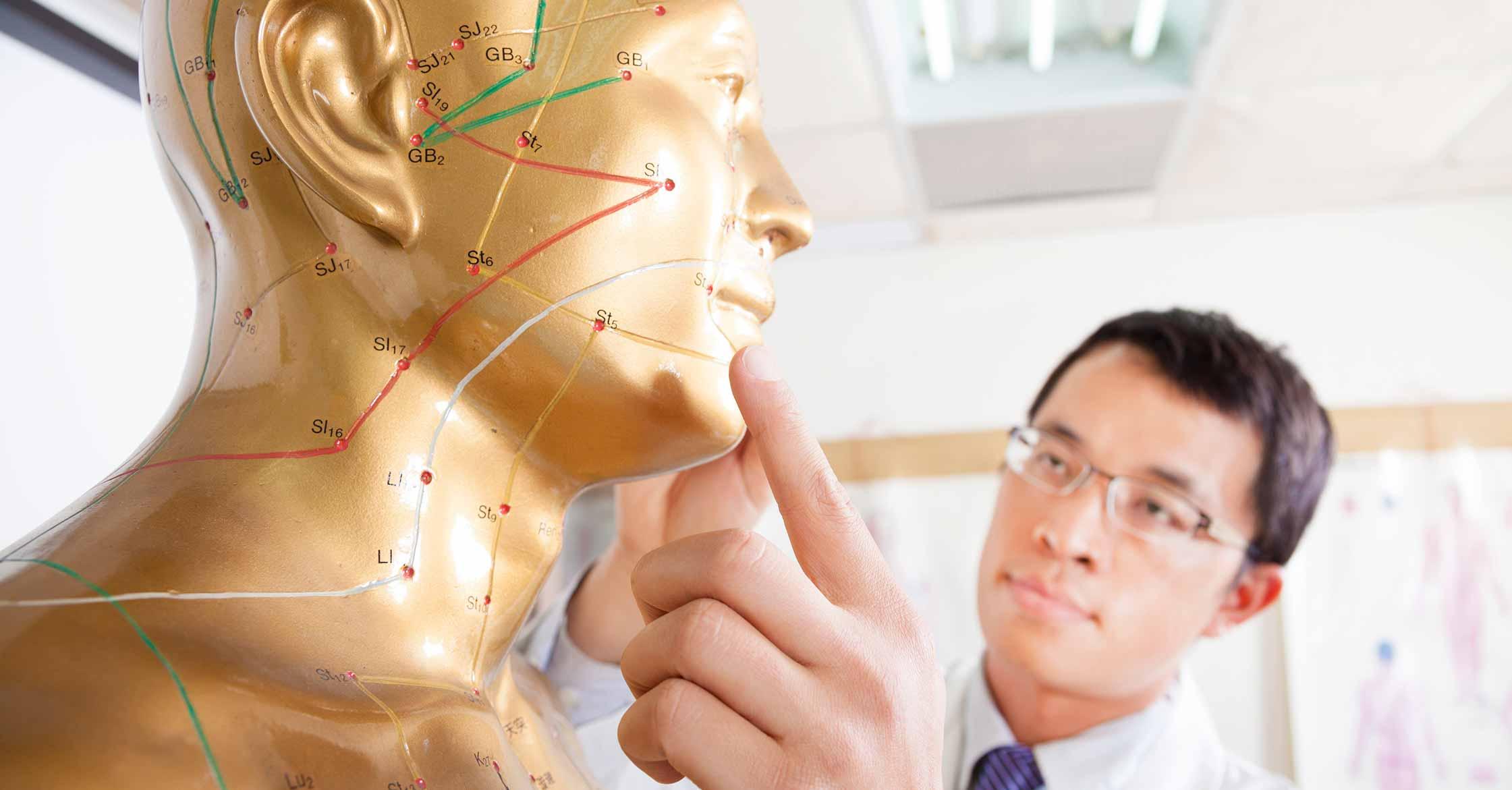 Open dag 22 augustis 2020 acupunctuur studeren - Shenzhou Open University of Traditional Chinese Medicine