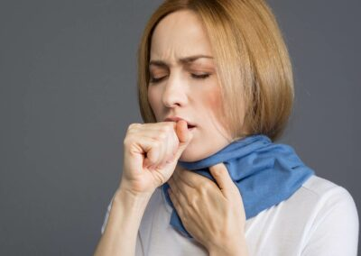 Respiratory Infections, including Covid