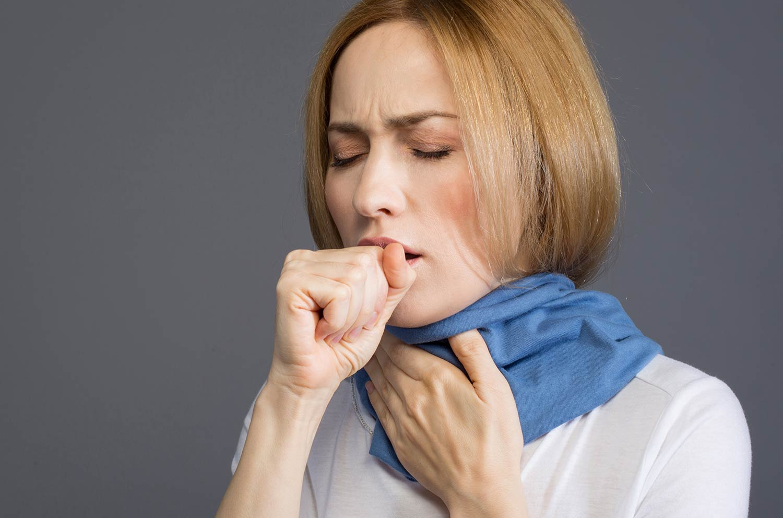 Seminar Respiratory Infections van Shenzhou Open University of TCM Amsterdam
