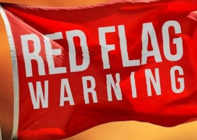 Red Flags – Western Medicine